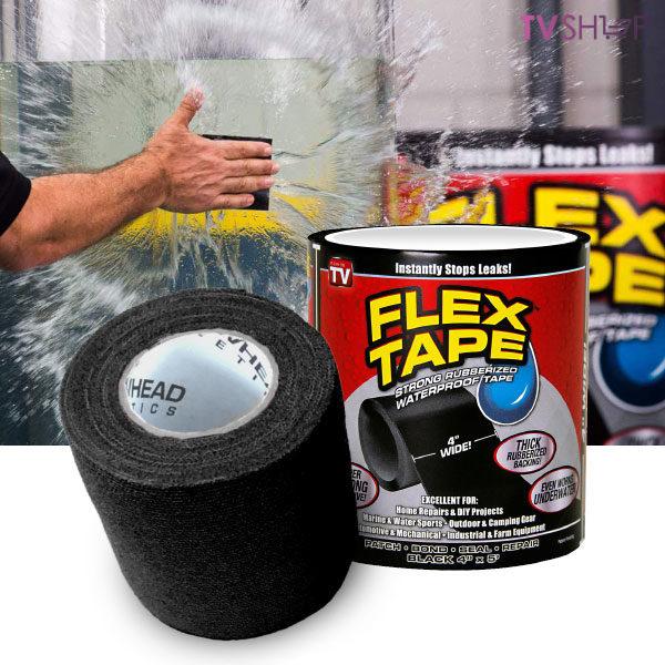 FLEX TAPE 600×600 5