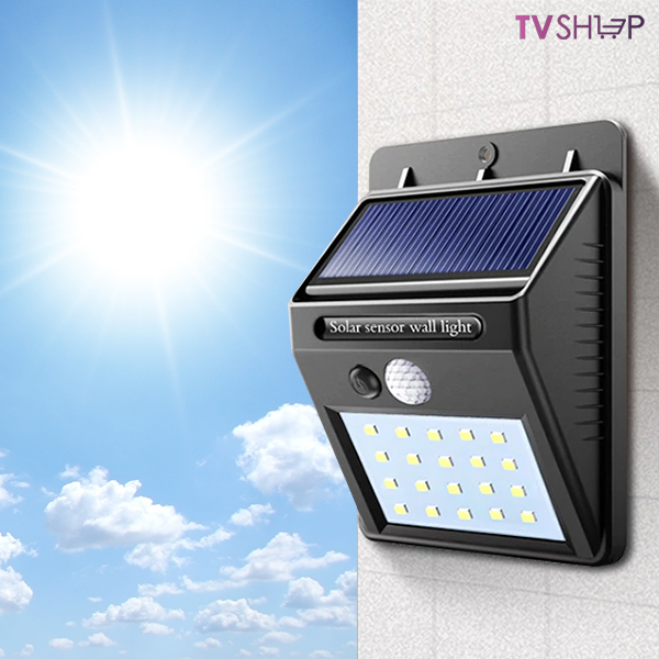 SOLAR POWERED LED 600×600 5